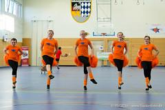 Basketball Bezirkspokal Mittelfranken 2016