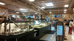 Soup and Salad Bar (Retail Retell) Tags: kroger grocery store s perkins east memphis tn former schnucks seessels albertsons industrial circus decor shelby county retail