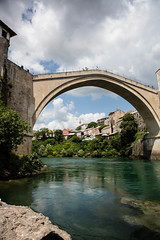 Bosnia for the day (Clare Forster) Tags: mostar bosnia may balkans daytrip 2016