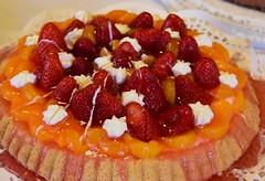(Gerlinde Hofmann) Tags: cake germany village thuringia birthdayparty bürden christinegeburtstag