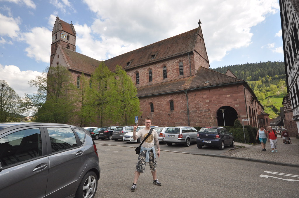 The World S Best Photos Of Church And Location City Alpirsbach