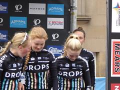 Round 1 team winners, Drops Cycling (Steelywwfc) Tags: rose matrix cycling drops tour alice ellie annie series pearl abi van fitness simpson barnes izumi osborne gp motherwell dickinson twisk
