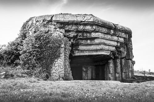 Bunker - Crisbecq