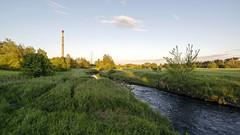 2016-05-17_07-23-02 (wiktor_furmaniak) Tags: nature river landscape spring sony wideangle 10mm inspiredbylove samyang passionphotography alpha65