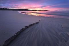 This place again (Justin Smith - Photography) Tags: ocean beach sunrise manchester ma massachusetts singingbeach justinsmith nikon1735mmf28 nikond800 wwwjustinsmithphotocom