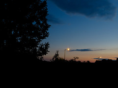 last of the light (Ali-Berko) Tags: sunset may berkhamsted 2016 project365