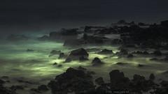 View from Ana Kay Tangata (Hernan Linetzky Mc-Manus) Tags: easter island moai chile pascua isla de sea nd ngg