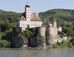 Schonbuhel castle on the Danube (RJAB2012) Tags: castle austria 100v10f danube wachau schonbuhelcastle