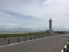 Phare  la pointe du Hourdel  cayeux-sur-mer (stefff13) Tags: pointe phare picardie baie somme cayeuxsurmer hourdel