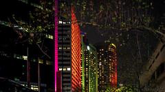 Vivid Sydney wallpaper - DSC04256-3 (cleansurf2 Urbex) Tags: city wallpaper building architecture lights widescreen sydney vivid 16x9 ilce a6000
