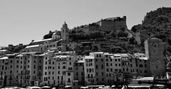 Portovenere (ruijose68) Tags: protovenere italia cinqueterre coast vilage city port castle houses fishermen