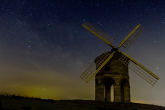 Chesterton Windmill Starscape (volt photo) Tags: windmill field night way photography wide astro astrophotography 7d chesterton milky starscape 1740mmf4l