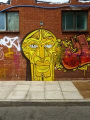 P1130902 Graffity, London E20 (londonconstant) Tags: streetscapes londonconstant costilondra londone20 queenelizabetholympicparkpromenades