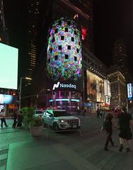 June 2016 Midnight Moment (Times Square NYC) Tags: film video timessquare midnight billboards publicart screens videoart lmcc morganstanley timessquarealliance tsac lowermanhattanculturalcouncil sayawoolfalk timessquarearts cityoutdoor midnightmoment timessquareadvertisingcoalition tsqarts photographsbykamantsefortsqarts bankofamericascreen cemusanewsstands americaneagletimessquare clearchannelspectacolorhd128 vmediatimessquare superiordigitaldisplaysthreetimessquare5 brandedcitiesthomsonreuters chimatek clearchannelspectacolorhd129 brandedcitiesnasdaqtower brandedcities7ts microsoftcubeandwelcomecenterlivetiles chimacloud