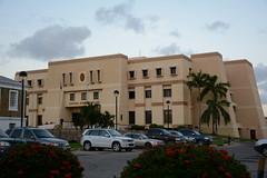 Belize City: Central Bank of Belize (zug55) Tags: belize caribbean belizecity centralbank centralamerica belice americacentral centralbankofbelize britishhonduras