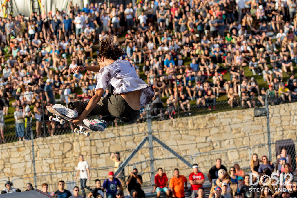 X Games Bmx Mega Ramp The World's Best Photo...