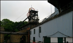 Now a Museum (tatrakoda) Tags: geotagged england uk britain southyorkshire caphouse colliery mine coal nationalcoalmining museum overton wakefield