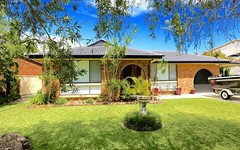 5 Cabbage Tree Palm Crescent, Pelican NSW