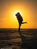 P1010464 (dupont_0) Tags: pareja atardecer sunset dunas dunasdoradas tampico ciudadmadero mexico tamaulipas couple kiss kissing