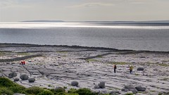 Burren to the Sea (Michael Foley Photography) Tags: park ireland lady cogalway yeats gregory coole coclare