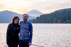 Fujisan! (Ken McManus) Tags: travel japan asia fuji mountfuji hakone 2016