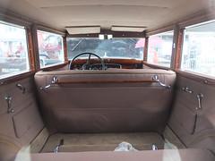 PACKARD 733 SEDAN annes 1930'S (cuv59) Tags: alte auto car old voiture ancienne altes mons belgique