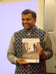 Unlock Bengaluru, July 2016 (WRI India) Tags: book abstracts launch urbanization