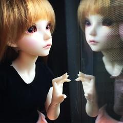 Layla (xvictoriamargaretx) Tags: mnf msd minifee layla liria fairyland cp bjd abjd ball jointed doll balljointeddoll dolls fairylandminifee minifeeliria