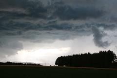 IMG_9307 (worldmix) Tags: storm rain clouds wolken thunderstorm gewitter approaching sturm
