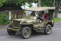 Willys 217 XUF (johnmorris13) Tags: willys willysjeep 217xuf