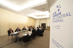 Young Economists 2016 (European Central Bank) Tags: portugal students forum sintra central young phd economics banking ecb finance economists