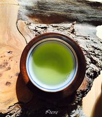 t de la tarde (Tetere Barcelona) Tags: teacup greentea teatime teaparty japanesetea shincha teverde tejapones lvcha shinchakagoshima tearelax