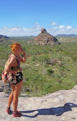 DSC07934 (Roger M. Soares) Tags: camping eating vale trail eco pernambuco ruiva trilha comendo catimbau buique