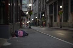 P1007071 (sswee38823) Tags: boston bostonma city homeless man earlymorning morning street newengland leica leicam leicamtype240 leicacamera rangefinder noctiluxm50mmf095asph noctilux095 noctilux noc leicanoctiluxm50mmf095asph 50mm 50 095 f95 noctiluxm109550mmasph leica50mmf95 seansweeney