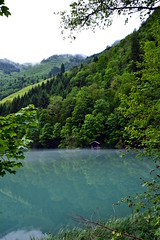 Klammsee sterreich (dimitrios.zissis) Tags: water new best top green grn nikon d5100 sterreich zell am see ocean holiday urlaub party natur