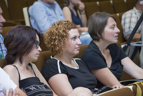 Asamblea y jornada sectorial Frutos Secos. Les Coves de Vinromà (07-07-2016)