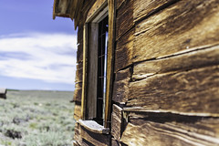 Bodie (Miss Sophisticated2013) Tags: california usa mountain america ruin mining ghosttown bodie preserved