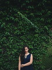 L-06 (elpatojo_) Tags: street blue portrait people tree green nature contrast nikon alone retrato pe streetpeople retrat airelibre peo portraitgirl portraitwomen girlalone retr girlstreet peoplecreative instamoment