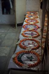 Service ProjectCultural Workshop(Art) - Amartithi Banners making