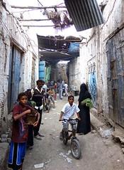 Zabid (EleanorGiul ~ http://thevelvetrocket.com/) Tags: yemen ibb イエメン iémen йемен justinames 也门 arabpeninsula locallifeinyemen httpthevelvetrocketcom เยเมน