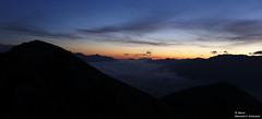 (alpros) Tags: mountains alps sunrise austria tirol sterreich berge alpen sonnenaufgang tyrol sterrike alperna marchreisenspitze euroregiontyrolsouthtyroltrentino