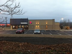 Taco Bell Moundsville, WV (steelerfan871) Tags: wv westvirginia tacobell moundsville