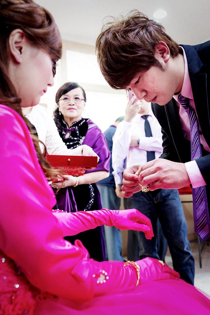 瑲翰&宥慈Wedding-085