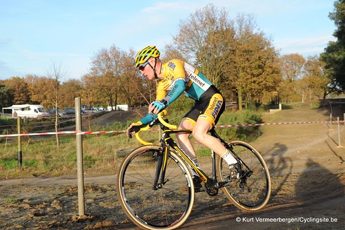 PK nieuwelingen & junioren Antwerpen (400)