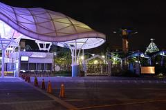 DSC_2368 (ppeng@yahoo) Tags: street night 50mm nikon taipei 50mmf14d d810 taipeichildrensamusementpark 台北兒童新樂園