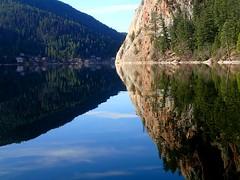 2014/365/306 Floating Above the Symmetry Lane (cogdogblog) Tags: kayaking 2014365