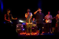 At the Meteor 06 (ArdieBeaPhotography) Tags: students rock club bass guitar performance singer drummer maori rap lead rhythm wintec hittheroadjack harmonising iseefire ivegotascript