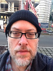 Day 1064 - Day 334:  Coast (knoopie) Tags: november selfportrait me coast doug year3 picturemail iphone 2014 day334 knoop 365days knoopie 365more 365daysyear3 day1064