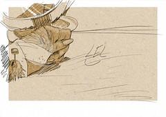 Lel-mano (ĿΞĽ's) Tags: illustration design sketch cartoon dessin croquis sketshes lelvett