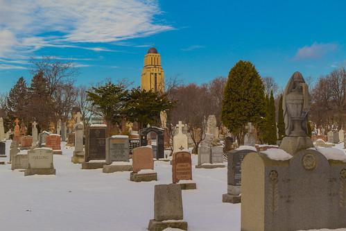 Thumbnail from Cimetière Notre-Dame-des-Neiges